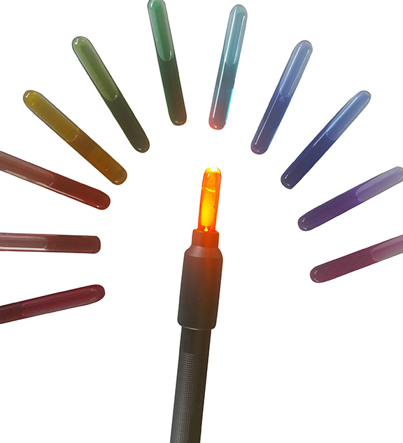 The Benefits of Color and Light Therapy