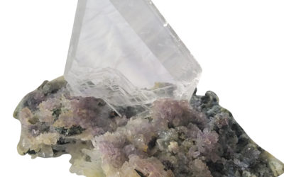Transformational Crystals for the Soul