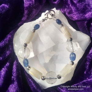 Clarity bracelet by Seta T