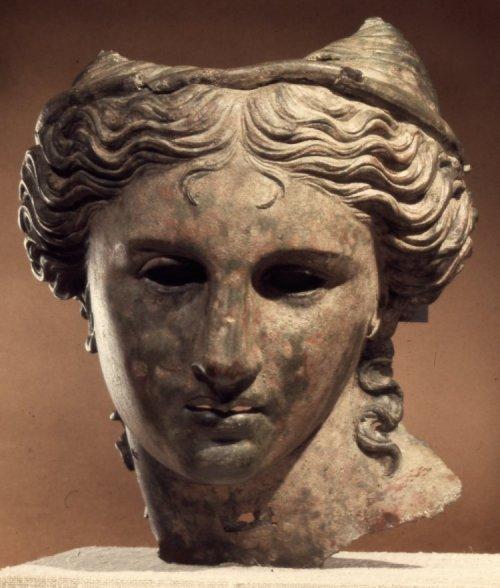 Goddess Anahit